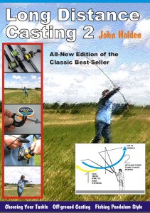 Long Distance Casting book